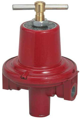 Furnace lpg regulators about $90.00